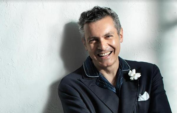 Matteo Restelli, direttore commerciale di Ragno