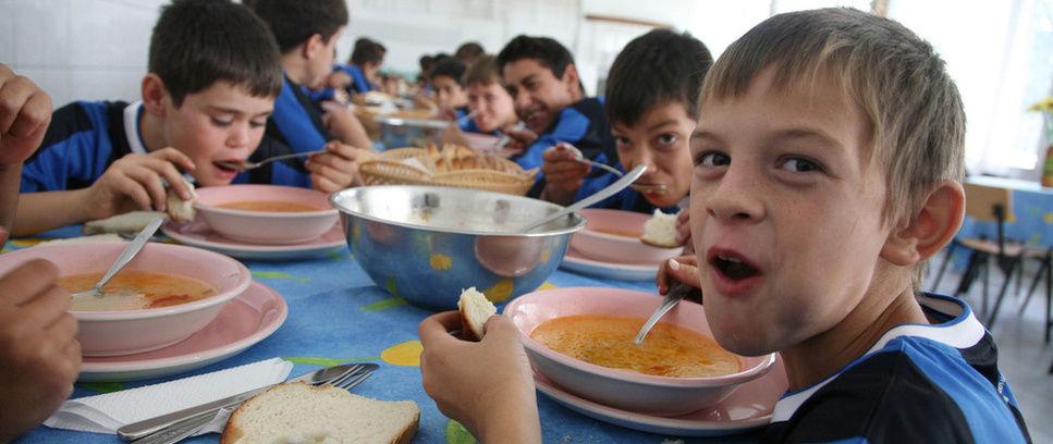 Un Piano per rendere esigibile il diritto ad un cibo buono, sano e accessibile per tutti